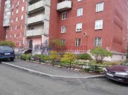 3-комнатная квартира (69м2) на продажу по адресу Афонская ул., 24— фото 2 из 7