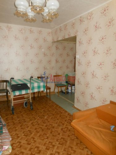 2-комнатная квартира (50м2) на продажу по адресу Житково пос., 23— фото 9 из 27