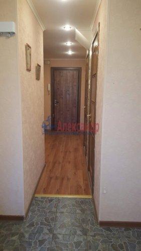 1-комнатная квартира (41м2) на продажу по адресу Маршала Жукова пр., 33— фото 10 из 20