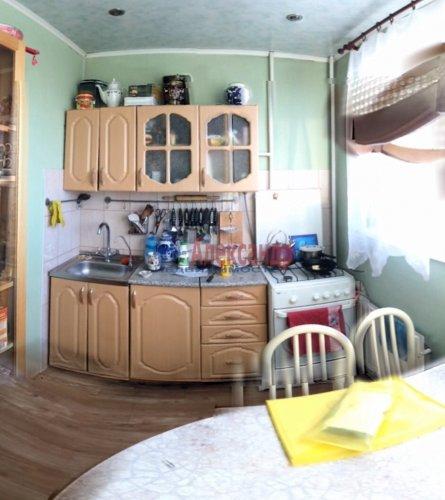 3-комнатная квартира (63м2) на продажу по адресу Приладожский пгт., 5— фото 5 из 12
