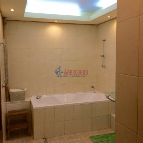 2-комнатная квартира (95м2) на продажу по адресу Наставников пр., 19— фото 17 из 20