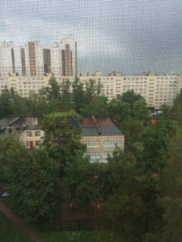 2-комнатная квартира (45м2) на продажу по адресу Будапештская ул., 72— фото 1 из 5