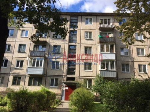 Комната в 2-комнатной квартире (46м2) на продажу по адресу Ключевая ул., 7— фото 6 из 8