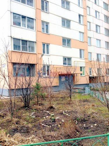 2-комнатная квартира (59м2) на продажу по адресу Шушары пос., Первомайская ул., 17— фото 10 из 11