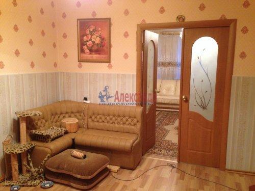 3-комнатная квартира (89м2) на продажу по адресу Старая дер., Верхняя ул., 28— фото 1 из 5