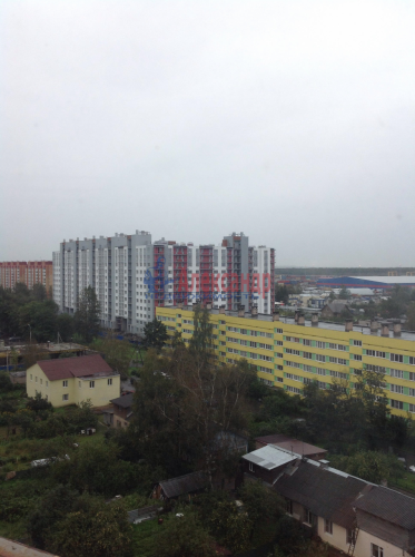 3-комнатная квартира (88м2) на продажу по адресу Янино 1-е дер., Кольцевая ул., 8— фото 11 из 11