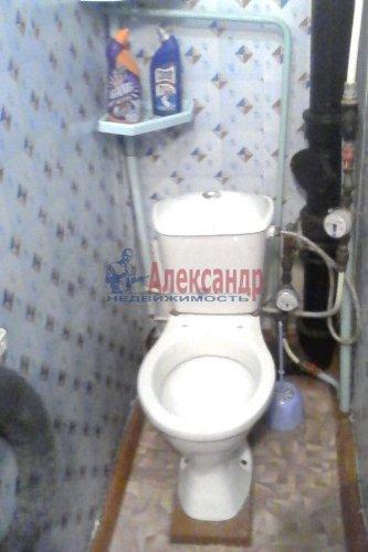 1-комнатная квартира (30м2) на продажу по адресу Оржицы дер., 13— фото 13 из 15