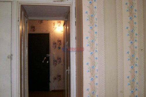 1-комнатная квартира (36м2) на продажу по адресу Оредеж пос., Карла Маркса ул., 10— фото 5 из 11