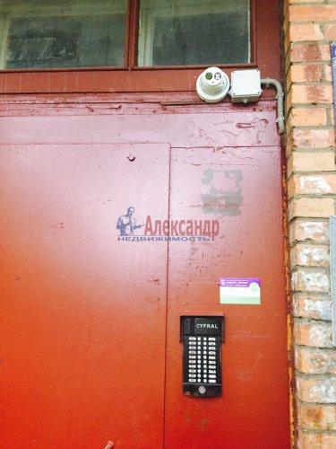 1-комнатная квартира (31м2) на продажу по адресу Орбели ул., 27— фото 19 из 20