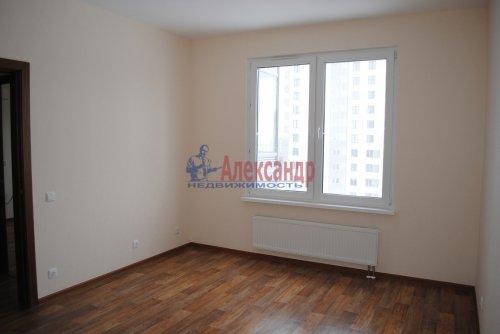 1-комнатная квартира (35м2) на продажу по адресу Парашютная ул.— фото 1 из 3