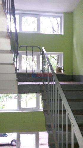 2-комнатная квартира (45м2) на продажу по адресу Ольги Форш ул., 3— фото 10 из 11