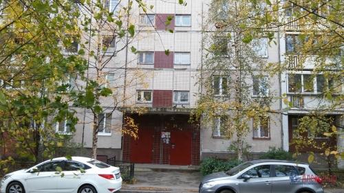 2-комнатная квартира (47м2) на продажу по адресу Дунайский пр., 26— фото 1 из 16