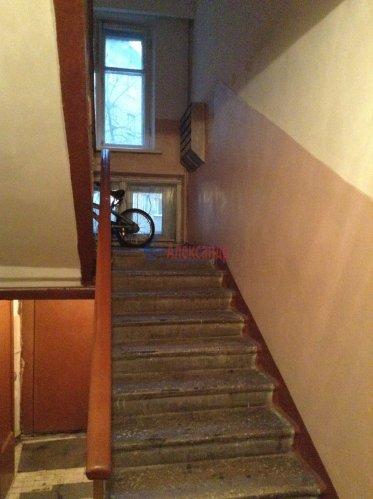 1-комнатная квартира (31м2) на продажу по адресу Металлистов пр., 132— фото 11 из 11