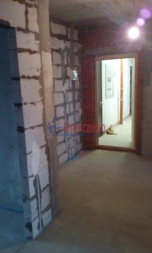 3-комнатная квартира (79м2) на продажу по адресу Лесколово пос., Красноборская ул., 4В— фото 2 из 12