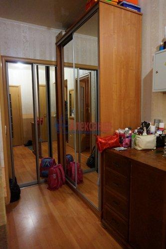 1-комнатная квартира (40м2) на продажу по адресу Вавиловых ул., 9— фото 19 из 20