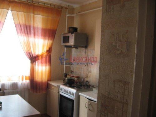 2-комнатная квартира (53м2) на продажу по адресу Волхов г., Авиационная ул., 9— фото 5 из 6