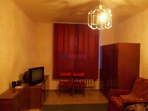 1-комнатная квартира (30м2) на продажу по адресу Тихвин г., Машиностроителей ул., 46— фото 1 из 1