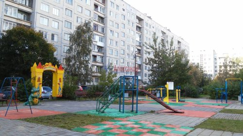 2-комнатная квартира (42м2) на продажу по адресу Энергетиков пр., 46— фото 14 из 15