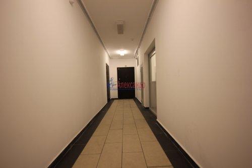 1-комнатная квартира (41м2) на продажу по адресу Московский просп., 73— фото 10 из 10