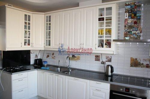 2-комнатная квартира (65м2) на продажу по адресу Гжатская ул., 22— фото 14 из 15
