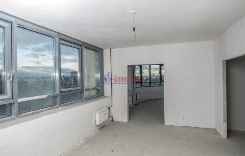 4-комнатная квартира (156м2) на продажу по адресу Варшавская ул., 66— фото 16 из 25