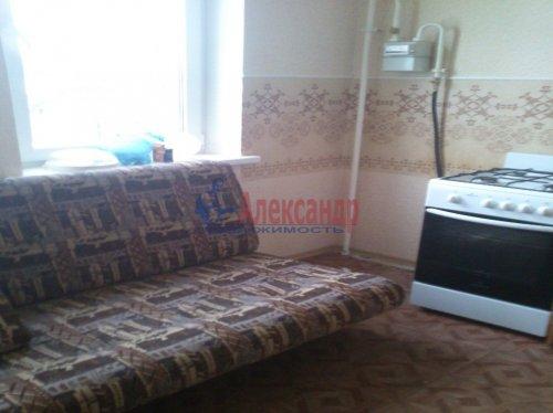 1-комнатная квартира (34м2) на продажу по адресу Парицы дер., 3— фото 3 из 6