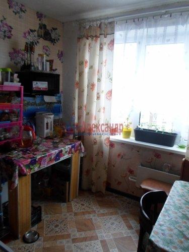 3-комнатная квартира (74м2) на продажу по адресу Сосново пос., Связи ул., 5— фото 11 из 19
