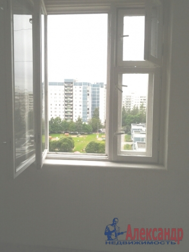 1-комнатная квартира (46м2) на продажу по адресу Авиаконструкторов пр., 20— фото 4 из 11
