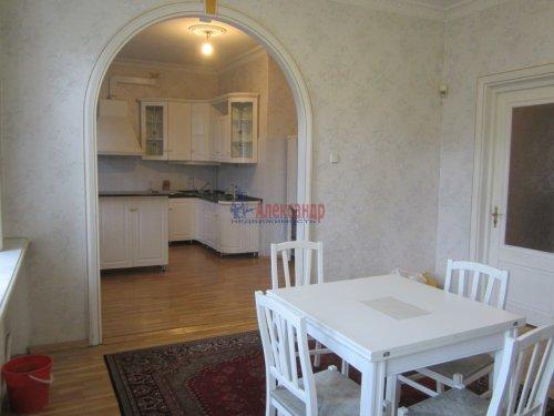 5-комнатная квартира (207м2) на продажу по адресу 6 Советская ул., 32— фото 18 из 21