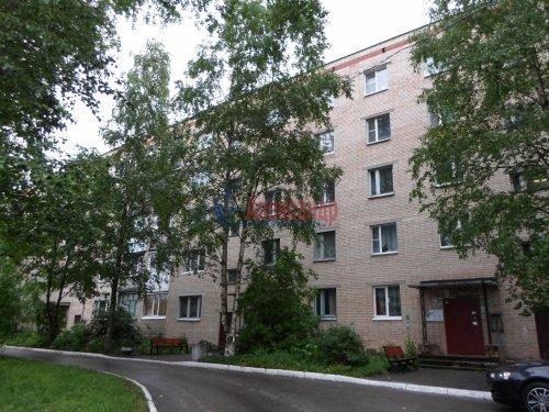 3-комнатная квартира (65м2) на продажу по адресу Малое Карлино дер., 18— фото 1 из 14