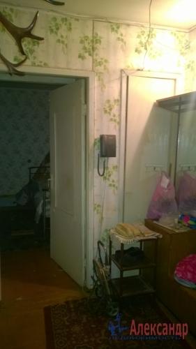 2-комнатная квартира (43м2) на продажу по адресу Пискаревский пр., 145— фото 4 из 9