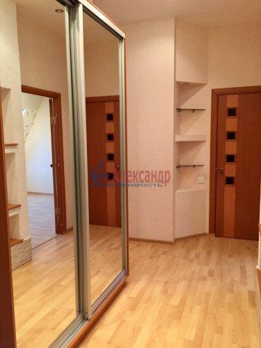 2-комнатная квартира (58м2) на продажу по адресу Киришская ул., 4— фото 5 из 20