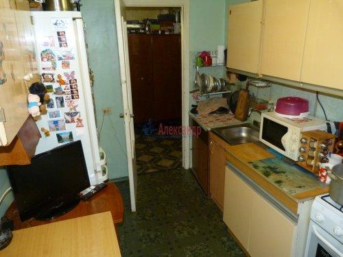 1-комнатная квартира (39м2) на продажу по адресу Пискаревский пр., 52— фото 6 из 16
