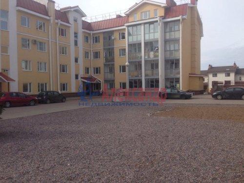 2-комнатная квартира (86м2) на продажу по адресу Сестрорецк г., Николая Соколова ул., 31-А— фото 1 из 13
