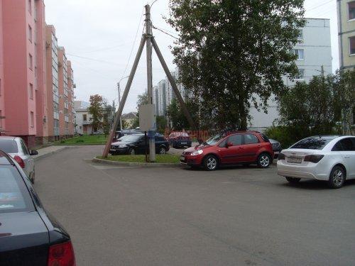 1-комнатная квартира (55м2) на продажу по адресу Сосново пос., Никитина ул.— фото 5 из 25