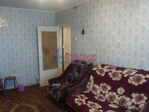 1-комнатная квартира (37м2) на продажу по адресу Шпаньково дер., Алексея Рыкунова ул., 15— фото 3 из 6