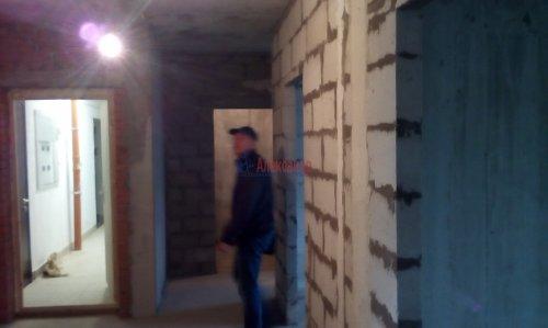 3-комнатная квартира (79м2) на продажу по адресу Лесколово пос., Красноборская ул., 4В— фото 3 из 12