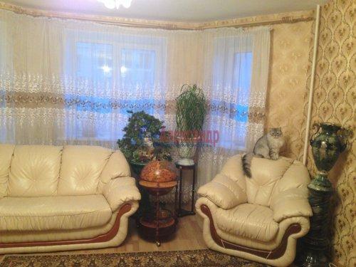 3-комнатная квартира (89м2) на продажу по адресу Старая дер., Верхняя ул., 28— фото 4 из 5