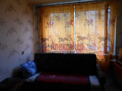 2-комнатная квартира (45м2) на продажу по адресу Загребский бул., 7— фото 5 из 8