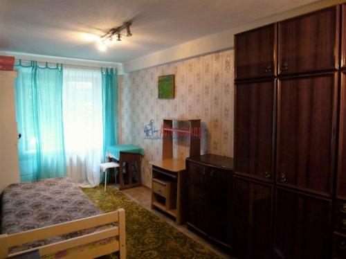 2-комнатная квартира (45м2) на продажу по адресу Ланское шос., 16— фото 3 из 7