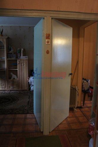 2-комнатная квартира (50м2) на продажу по адресу Всеволожск г., Александровская ул., 77— фото 4 из 7