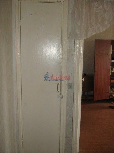 1-комнатная квартира (29м2) на продажу по адресу Глажево пос., 4— фото 9 из 10