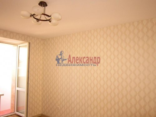 1-комнатная квартира (39м2) на продажу по адресу Ленинский пр., 84— фото 4 из 5