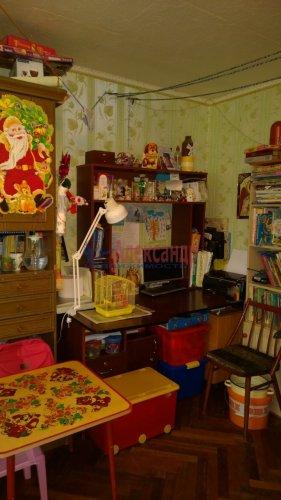 3-комнатная квартира (63м2) на продажу по адресу Пушкин г., Петербургское шос., 13— фото 17 из 23