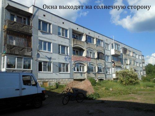 1-комнатная квартира (37м2) на продажу по адресу Соколинское пос., 15— фото 18 из 18