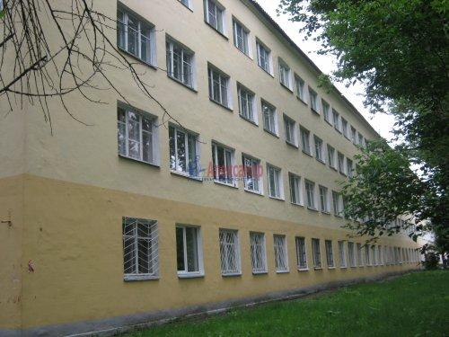 Комната в 4-комнатной квартире (62м2) на продажу по адресу Волхов г., Пирогова ул., 5— фото 2 из 2