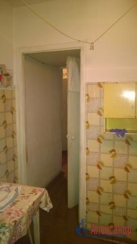 2-комнатная квартира (43м2) на продажу по адресу Пискаревский пр., 145— фото 5 из 9