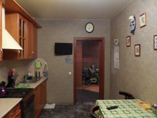 3-комнатная квартира (100м2) на продажу по адресу Моховая ул., 27-29— фото 7 из 19