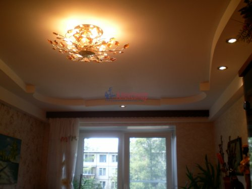 3-комнатная квартира (58м2) на продажу по адресу Карпинского ул., 36— фото 4 из 6