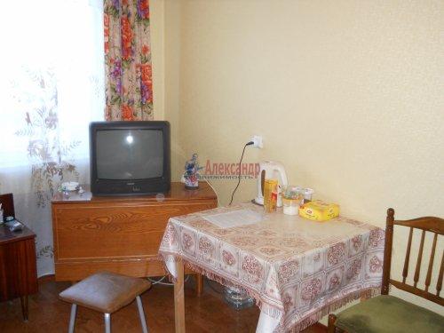 Комната в 3-комнатной квартире (61м2) на продажу по адресу Просвещения пр., 20/25— фото 4 из 13